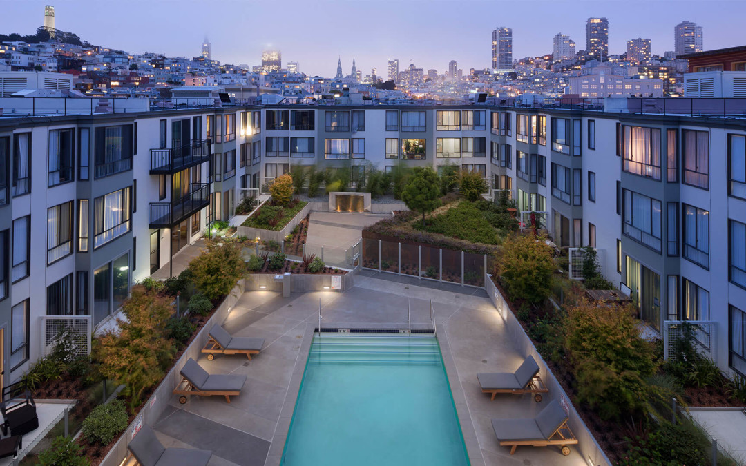 NorthPoint Apartments Featured!