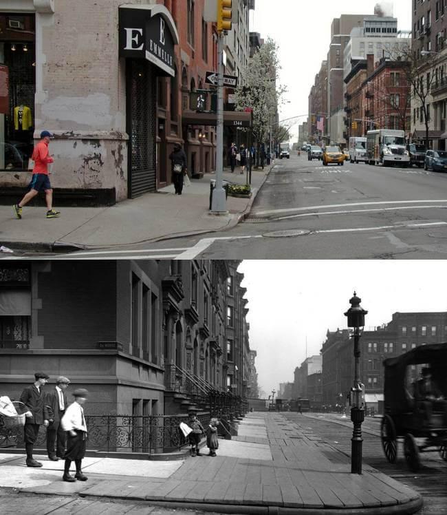 sidewalk compare
