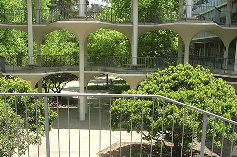 UCSD -Mayer Hall Renovation and Addition