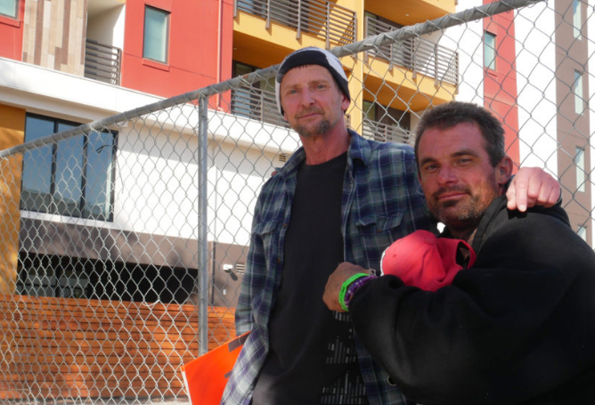 JETT Project in the News: Villas on the Park